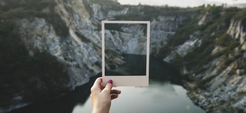 Fotografi fångar naturens skönhet